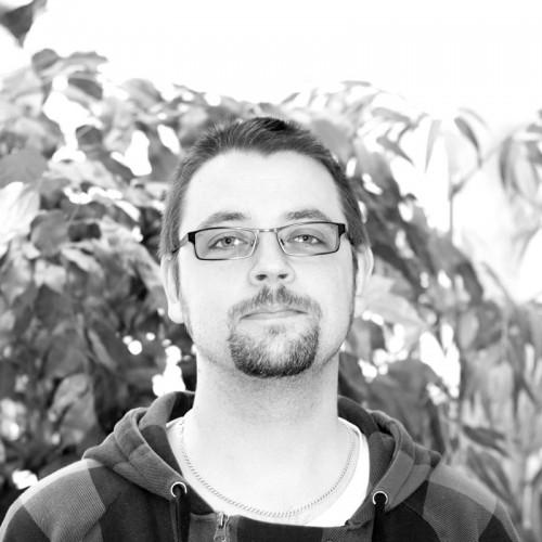 Stefan Bodforss